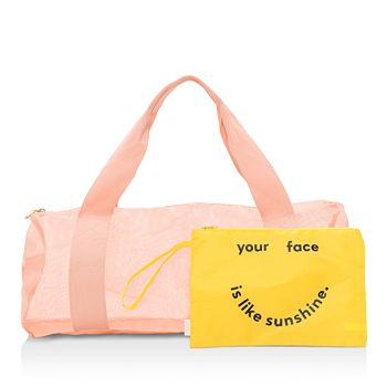 ban.do - Sunshine Work It Out Gym Bag