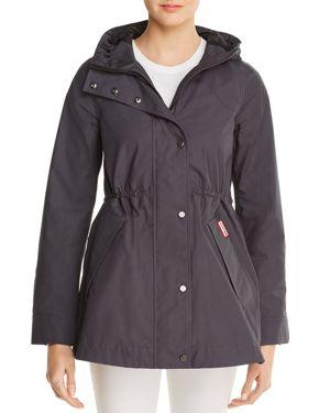 Hunter Original Cotton Smock Raincoat