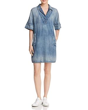 Ag Amanda Denim Dress
