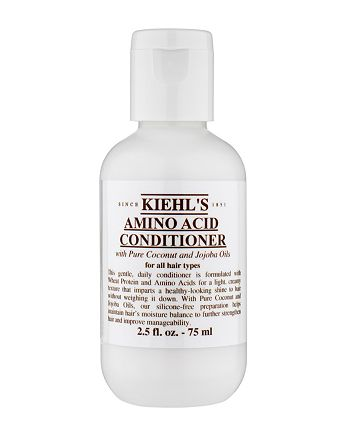 Kiehl's Since 1851 - Amino Acid Conditioner 2.5 oz.