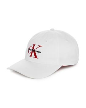 Calvin Klein Jeans - Twill Logo Hat