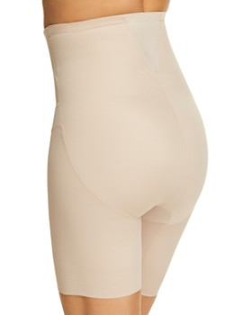 aea944c806eae ... TC Fine Intimates - Cooling Effect Extra Firm Hi-Waist Thigh Slimmer  Shorts