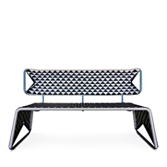 Selamat Designs Tropicale Outdoor Bench - Bloomingdale's_0