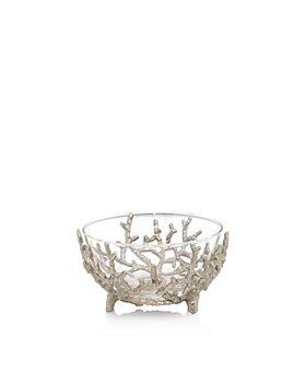 Michael Aram - Ocean Reef Small Glass Bowl