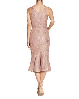 Dress the Population - Isabelle Midi Dress