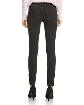 Maje - Jaw Skinny Jeans in Anthracite