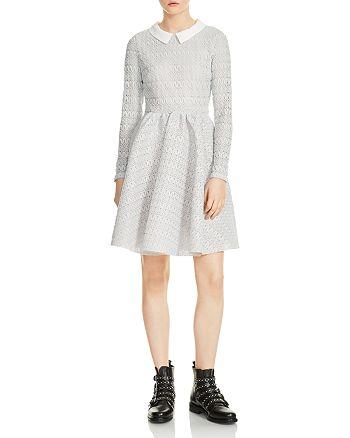 Maje - Rayone Lace Dress