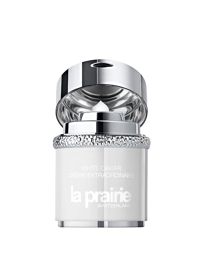 La Prairie - White Caviar Crème Extraordinaire 2 oz.