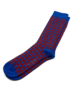 Ted Baker John Spot Socks