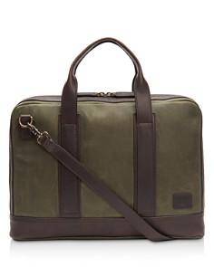 Frye Carter Slim Briefcase - Bloomingdale's_0