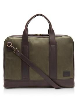Frye - Carter Slim Briefcase