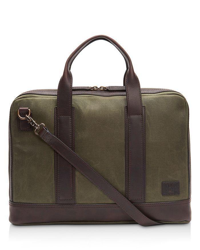 ba64855ef6 Frye - Carter Slim Briefcase