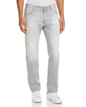 MATCHBOX SLIM FIT JEANS IN 21 YEARS OUTLINE - 100% EXCLUSIVE