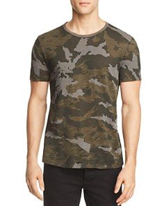 ATM Anthony Thomas Melillo Camouflage Crewneck Tee - 100% Exclusive - Bloomingdale's_0