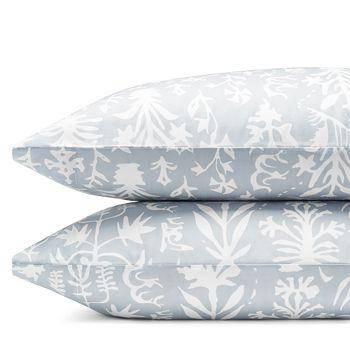 Matouk - Martinique King Pillowcase, Pair