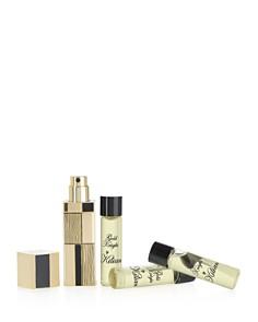 Kilian From Dusk Till Dawn Gold Knight Eau de Parfum Travel Spray Set - Bloomingdale's_0