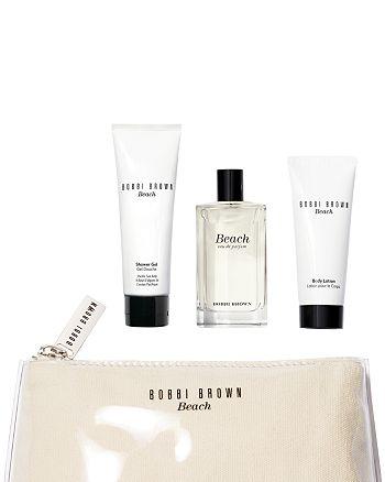 Bobbi Brown - Beach Escape Fragrance Gift Set ($115 value)
