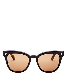 Oliver Peoples - Women's Marianela Square Sunglasses, 54mm