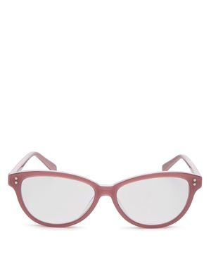 CORINNE MCCORMACK MARLEY 52MM READING GLASSES - PINK