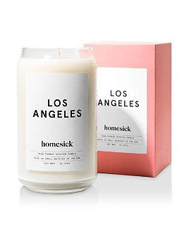 Homesick - Los Angeles Candle