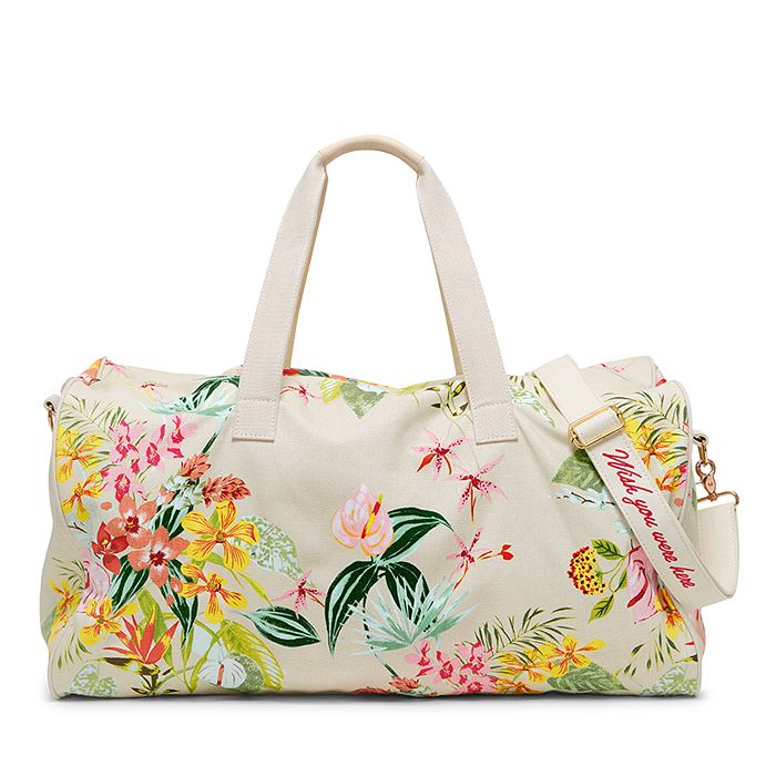 ban.do - Getaway Duffel Bag, Paradiso
