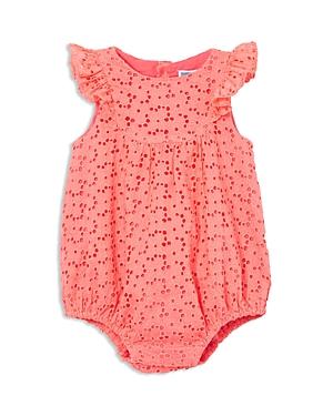 Jacadi Girls Eyelet Bodysuit  Baby