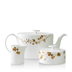 Vera Wang - Jardin Beverage Set