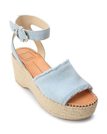 1b7972f38d2 Dolce Vita - Women s Lesly Espadrille Platform Sandals