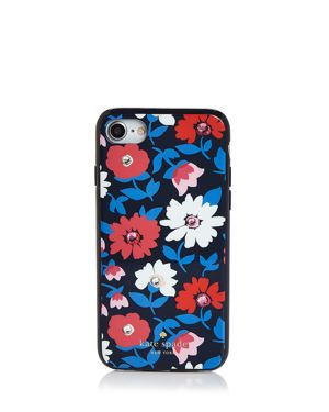 kate spade new york Jeweled Daisy iPhone 7 and 8 Case 2896092