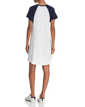 ATM Anthony Thomas Melillo - Raglan T-Shirt Dress