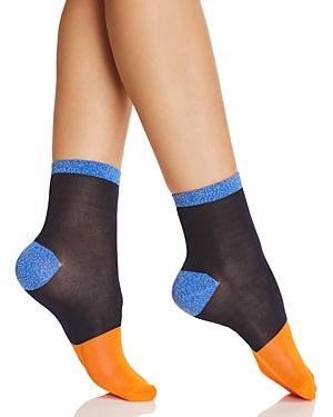 Happy Socks Hysteria Liza Slinky Ankle Socks