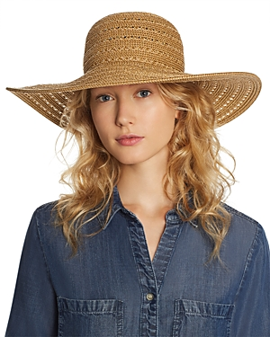 645a6690459 AUGUST HAT COMPANY SUMMER GLOW FLOPPY HAT