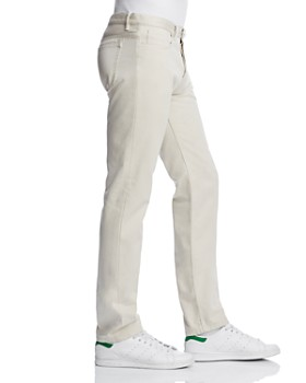 A.P.C. - Petit Standard Straight Fit Jeans in Off-White