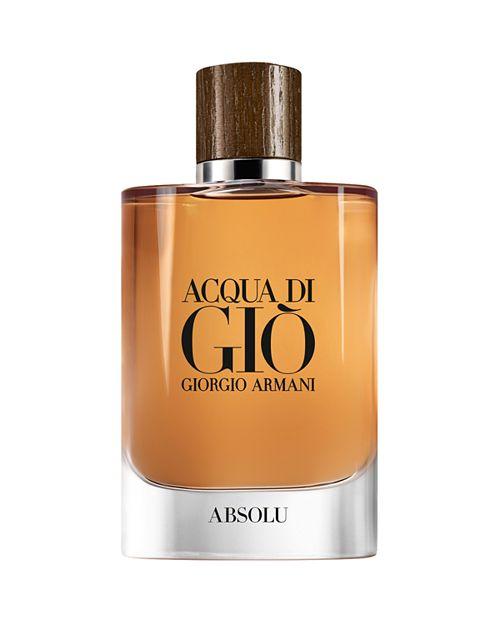 Armani - Acqua di Giò Absolu Eau De Parfum