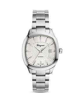 Salvatore Ferragamo - Time Watch, 41mm