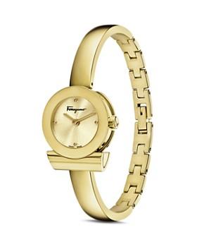 Salvatore Ferragamo - Gancino Bracelet Watch, 22mm