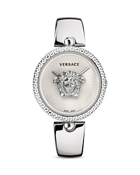Versace Collection - Palazzo Empire Semi-Bangle Watch, 39mm
