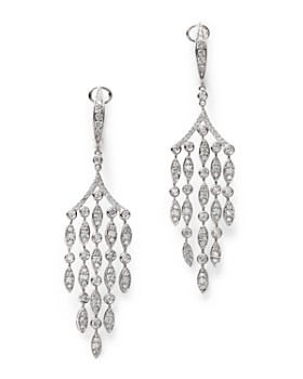 559af52d1b4f7 Bloomingdale s - Diamond Chandelier Drop Earrings in 14K White Gold