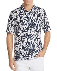 Theory Daze Pinal Regular Fit Button-Down Shirt - 100% Exclusive - Bloomingdale's_0