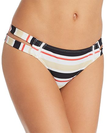 6 Shore Road by Pooja - Santiago Hipster Bikini Bottom