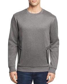HUGO Dyann Crewneck Sweater - Bloomingdale's_0