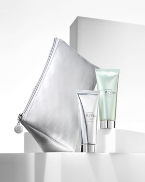REVIVE PERFECT COMPANION PURIFYING TRAVEL COLLECTION ($250 VALUE)