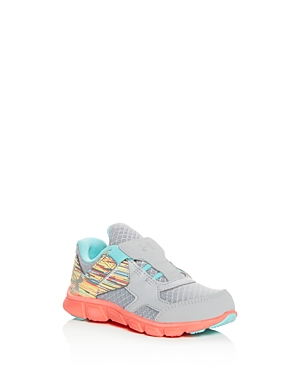Under Armour Girls' Thrill Ac Sneakers - Walker, Toddler