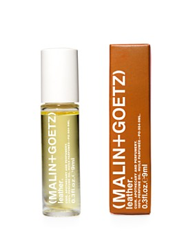 MALIN and GOETZ - Leather Perfume Oil