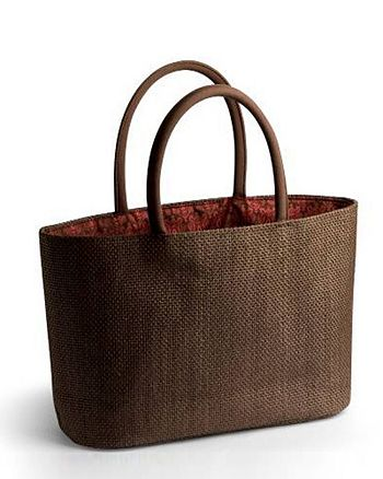 Guerlain - FREE  Terracotta Bag - Yours with any $150 Guerlain purchase!