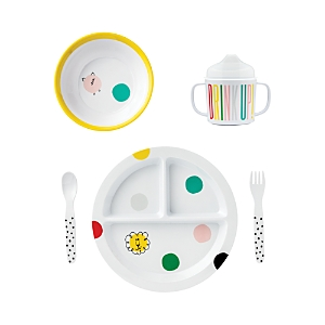 kate spade new york Hey Baby Melamine Gift Set
