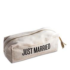 Rosanna Just Married Cosmetics Bag - Bloomingdale's Registry_0
