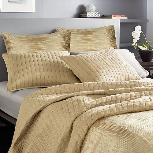 Donna Karan - Casual Luxe Quilt, Full/Queen