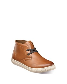 48f334f1843 Florsheim Kids - Boys  Curb Chukka Boots - Toddler