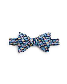 Vineyard Vines Easter Whale Self-Tie Bow Tie - Bloomingdale's_0